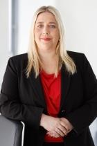 Dr Anke Meier, LL.M.  photo