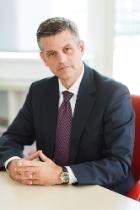 Prof Dr Jörg K. Menzer  photo