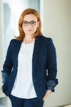 Ms Rusandra Sandu  photo