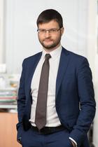 Dr Viktor Gerbutov  photo