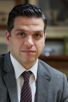 Mr Spiros A. Komitopoulos  photo