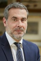 Mr Dionysios K. Voulgaris  photo