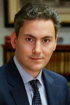 Dr Stergios G. Frastanlis  photo