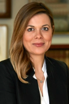 Ms Spyridoula F. Koumparouli  photo