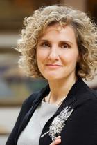 Dr Nantia P. Kyprouli  photo