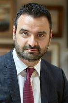 Mr Evangelos I. Lakatzis  photo