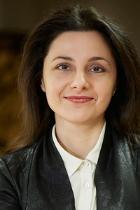 Ms Eleni K. Likou  photo
