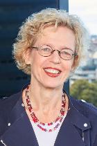 Mrs Cécile Bitter  photo