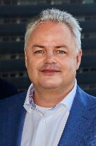 Mr Alain de Jonge  photo
