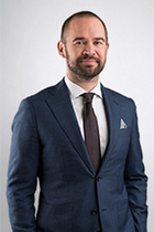 Mr Mikko Manner  photo