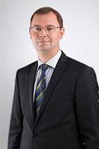 Mr Mikael Segercrantz  photo