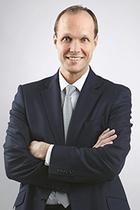 Mr Antti Ihamuotila  photo