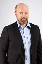 Mr Niklas Östman  photo