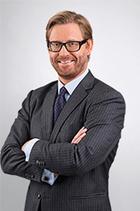 Mr Pontus Enquist  photo