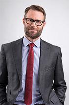 Mr Fredrik Rydin  photo