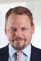 Mr Kristian Hugmark  photo
