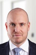 Mr Björn Johansson Heigis  photo