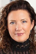 Ms Jenny Welander Wadström  photo