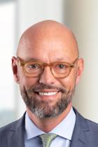 Mr Rikard Wikström-Hermansen  photo