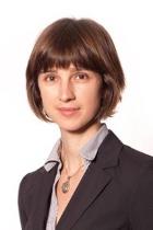 Katerina Kaloyanova photo