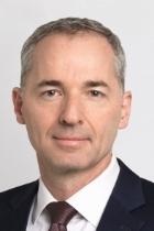 Dr Philippe Borens  photo