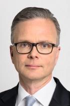 Dr Michael Nordin  photo
