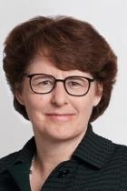 Prof Dr Madeleine Simonek  photo