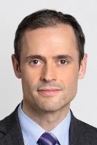 Prof Dr Peter Georg Picht  photo