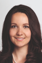 Dr Anna Kozmenko  photo