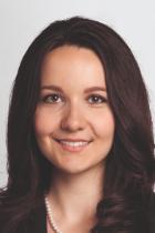 Anna Kozmenko, LL.M. photo