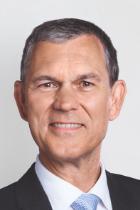 Dr Martin Lanz  photo