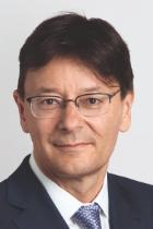 Dr Lorenzo Olgiati  photo