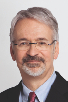 Prof Dr Alexander von Ziegler  photo