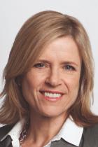 Prof Dr Nathalie Voser  photo