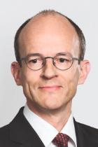 Dr Martin Weber  photo