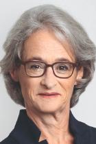 Dr Christine Beusch-Liggenstorfer  photo