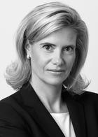 Mrs Tanja Luginbühl  photo