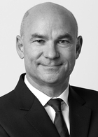 Dr Matthias Oertle  photo