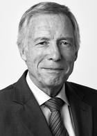 Dr Robert Heberlein  photo