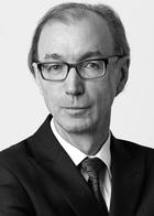 Prof Dr Jurg Simon  photo