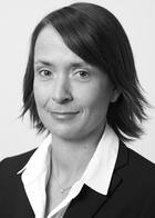 Mrs Franziska Stadtherr-Glättli  photo