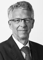 Dr Rudolf Tschäni  photo