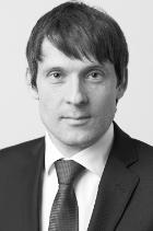 Dr Felix Prümmer  photo