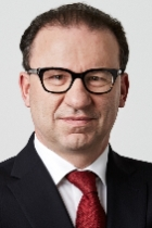 Dr Stefan Breitenstein  photo