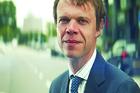 Mr Tijn Kortmann  photo