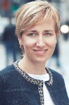 Ms Elisabeth Matthys  photo