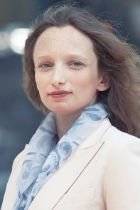 Ms Irene Mathy  photo