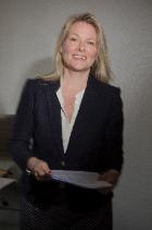 Margret Knitter, LL.M. (University of Edinburgh) photo