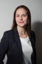 Sabine Kröger photo