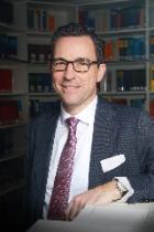 Stephan Morsch, Maître en droit photo